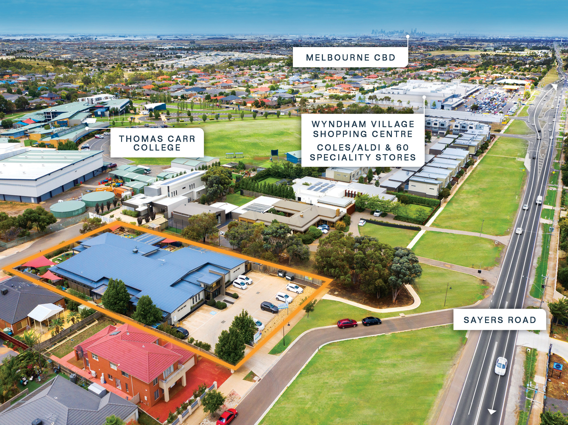 Long Established Childcare Investment Leased to ASX Listed – G8 Education