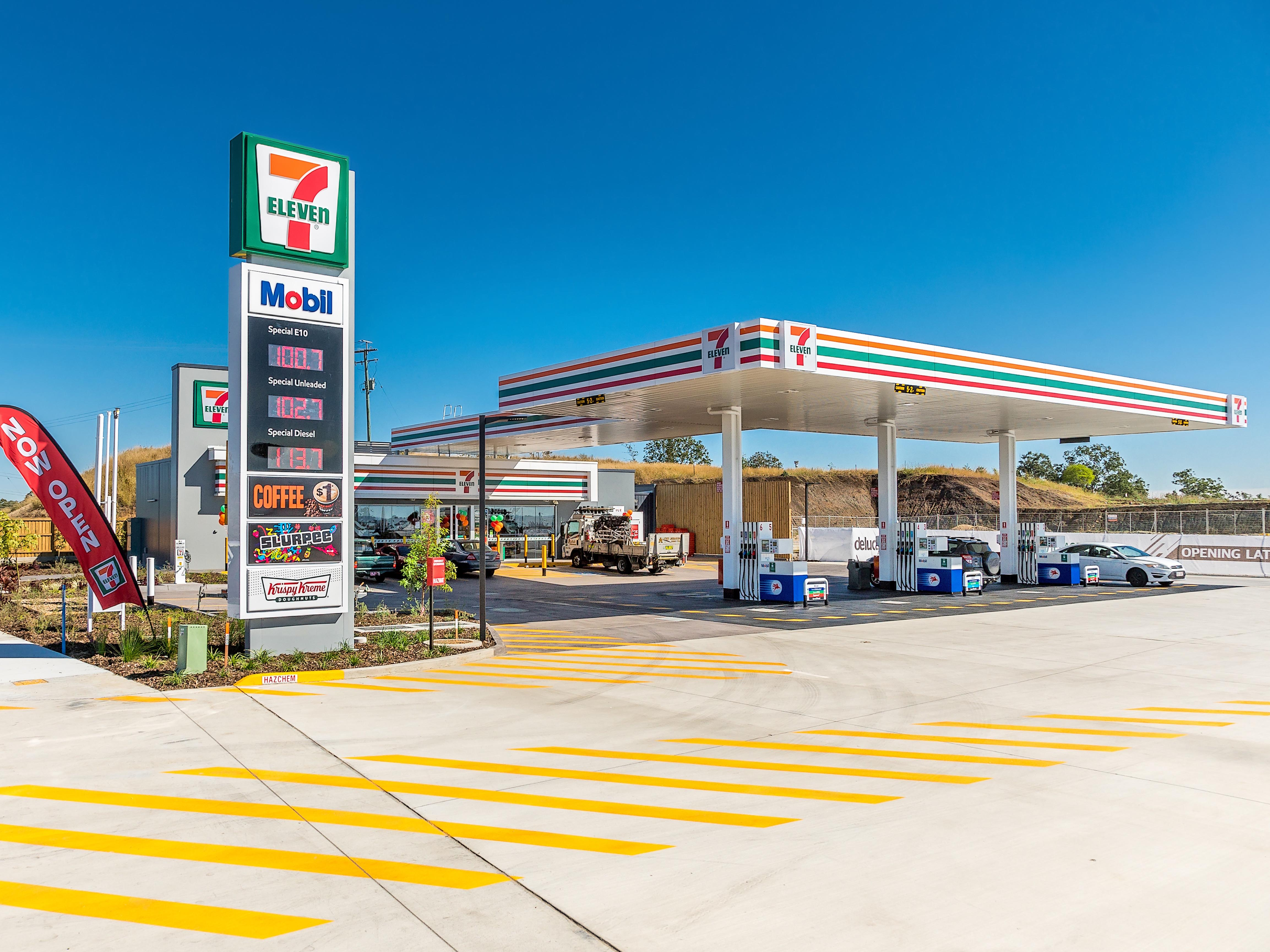 New 7-Eleven in QLD's #1 Growth Location