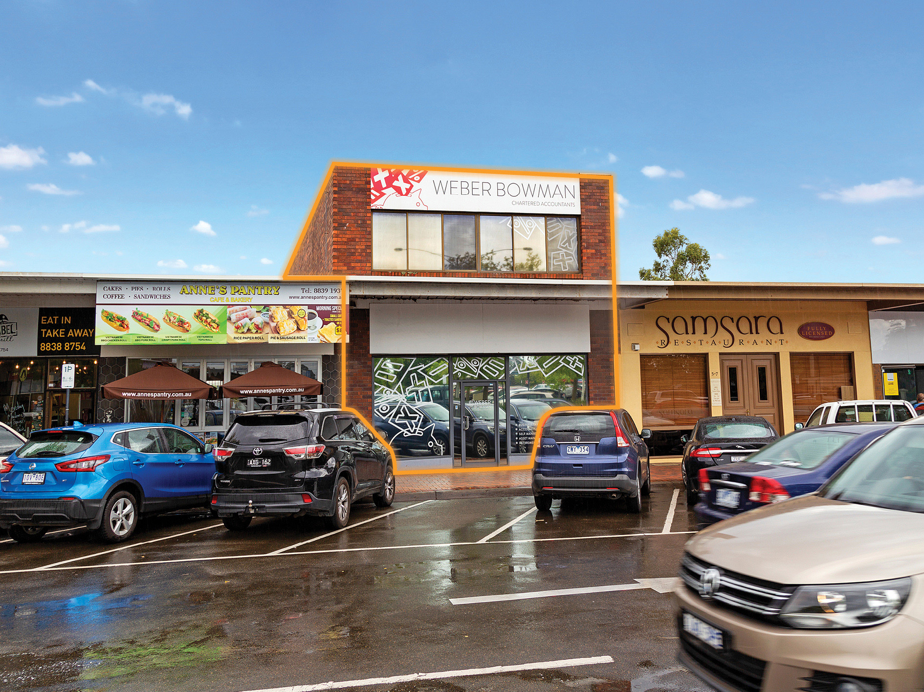Tightly Held Mount Waverley Investment