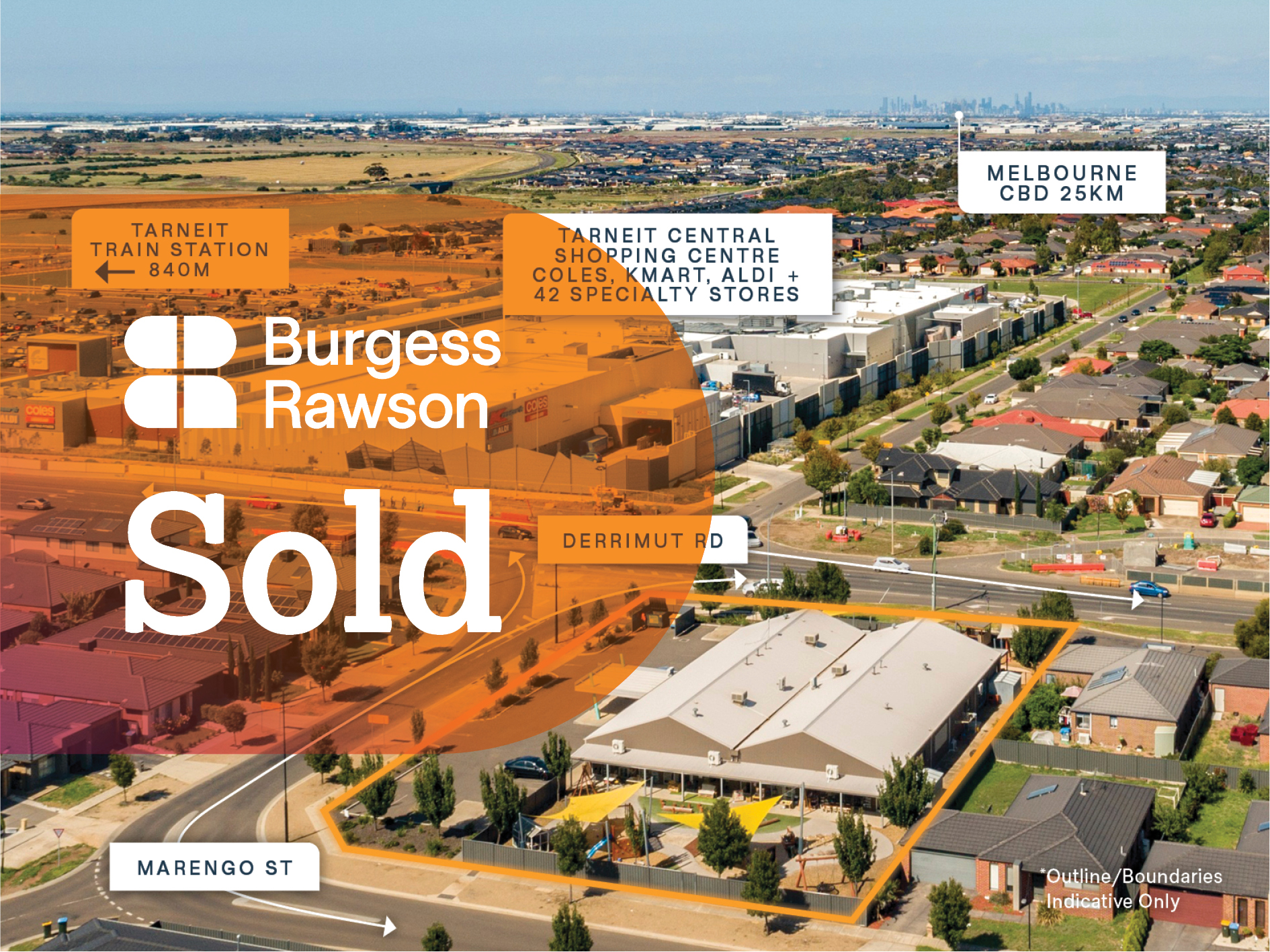 Impressive Childcare Investment Leased to Listed Tenant