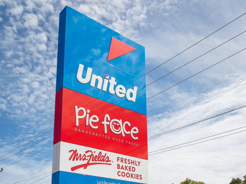 Impressive Brand New Fuel & Convenience Investment In Perth's Pre-Eminent Employment Hub