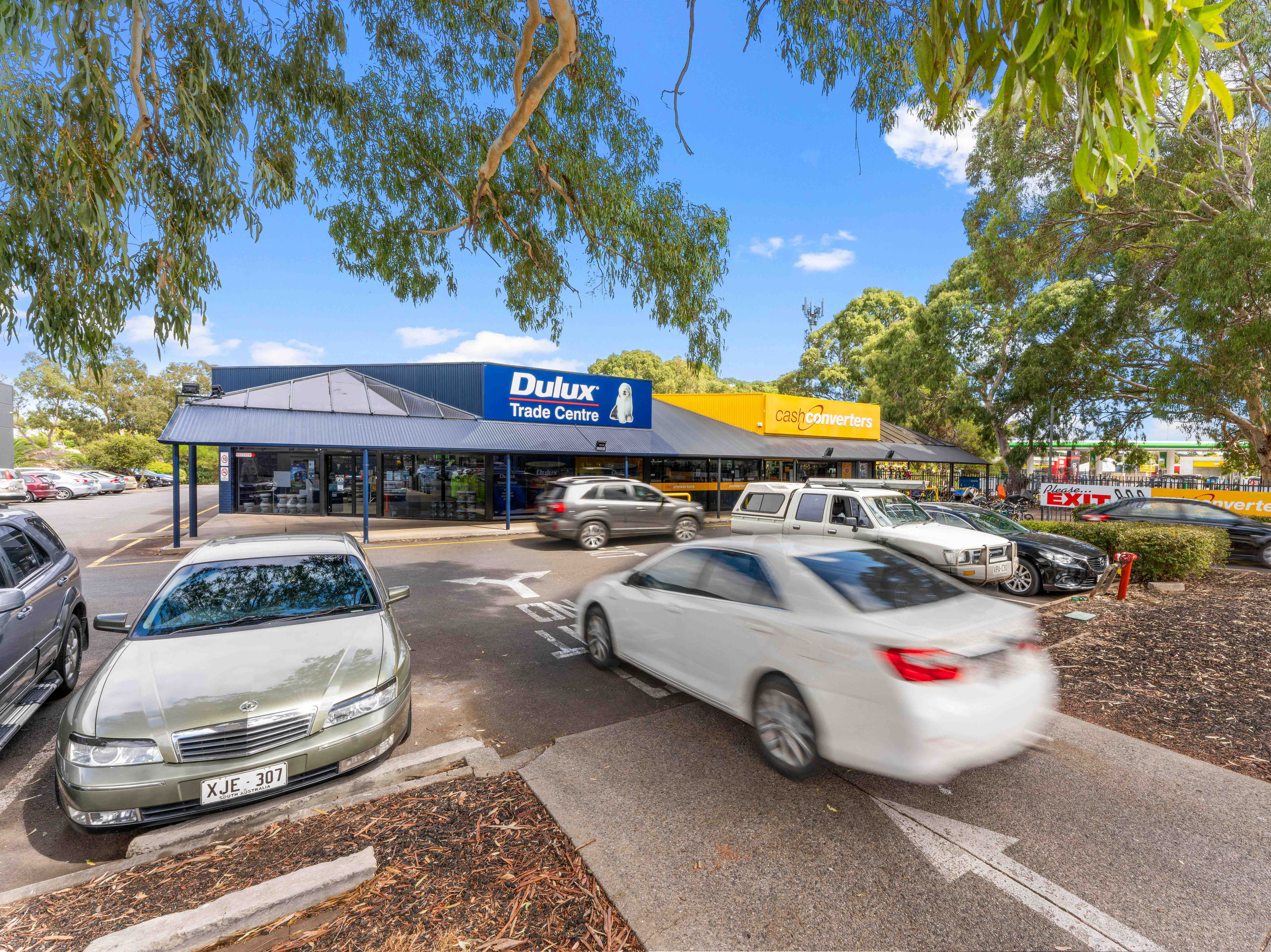 High Profile Freehold Investment   Secure Leases to Listed Tenants