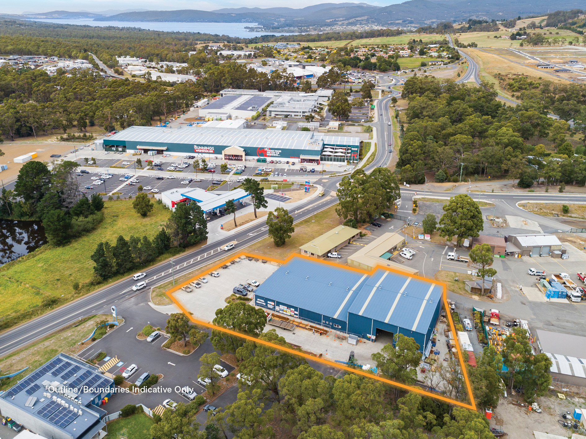 Booming ASX-Listed Hardware Tenant