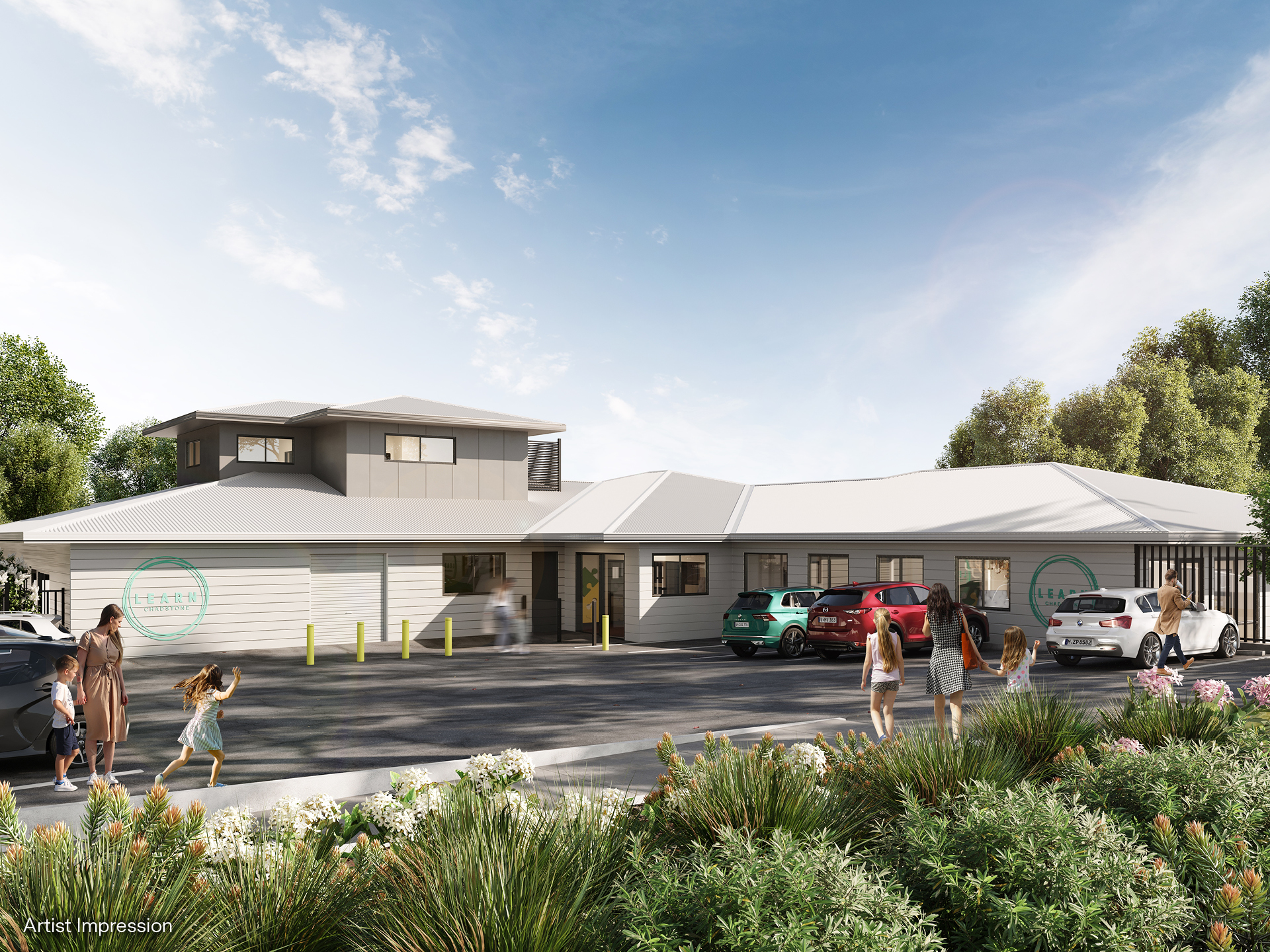 Chadstone Childcare Investment – Part of the Early Education Portfolio