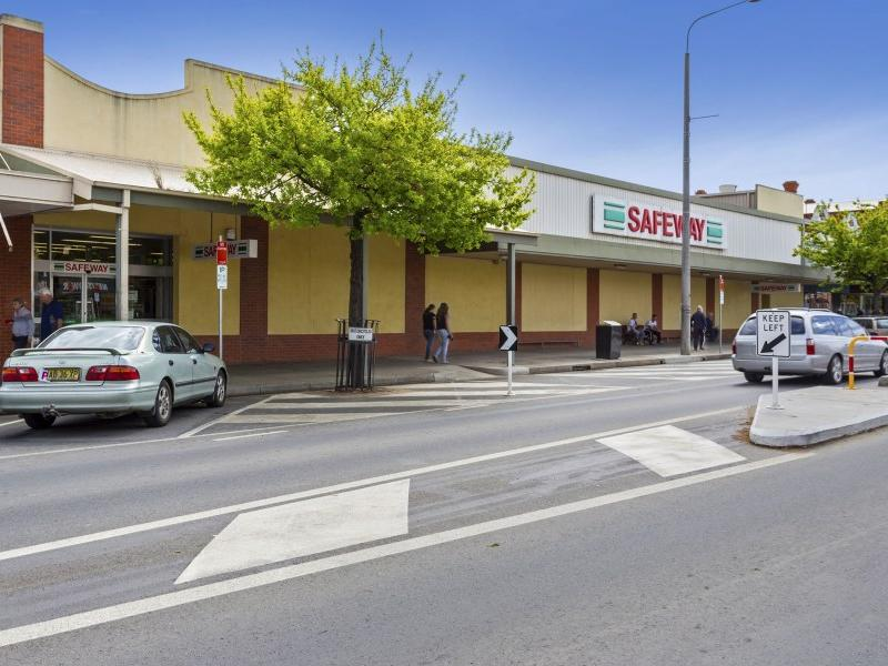 Freestanding Supermarket Investment
