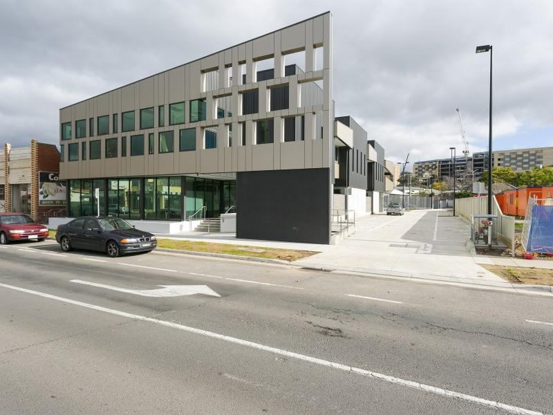 Brand New State of the Art Office Complex