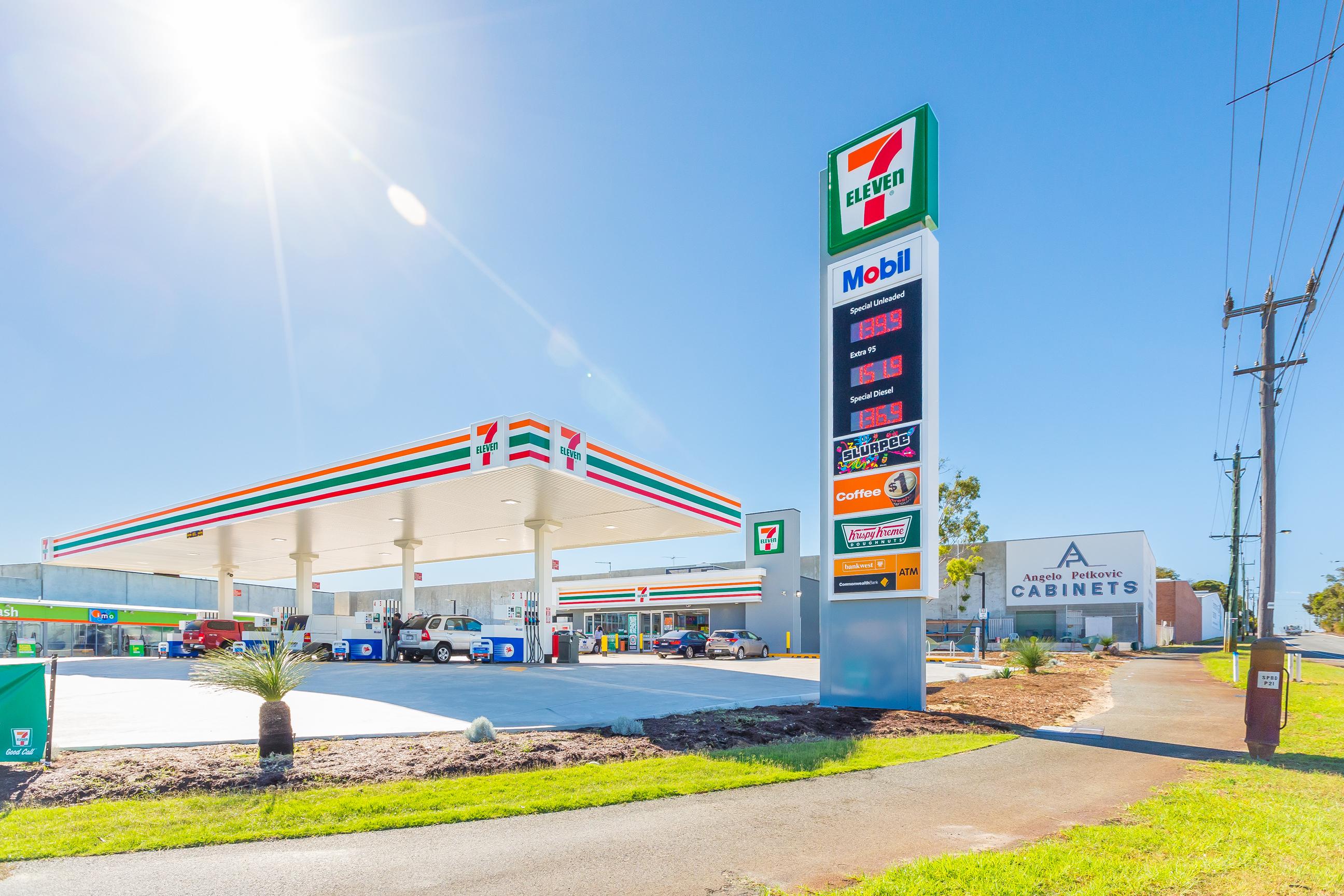Brand New 7-Eleven – Prime Perth Metro Location