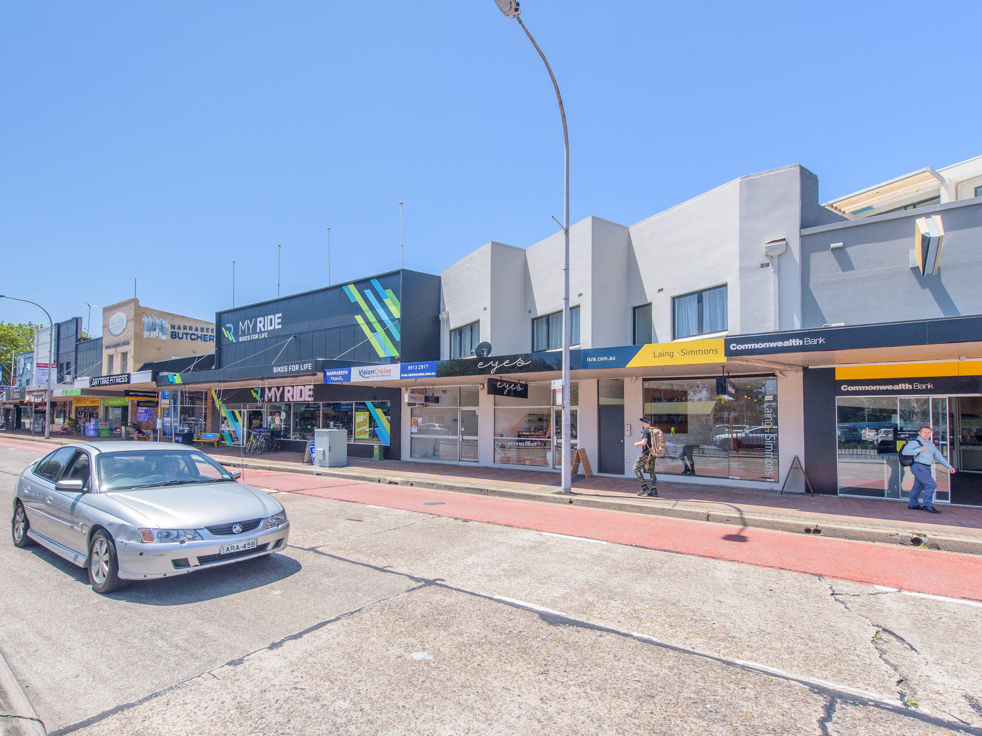 Entry Level | Sydney Northern Beaches Retail Investment