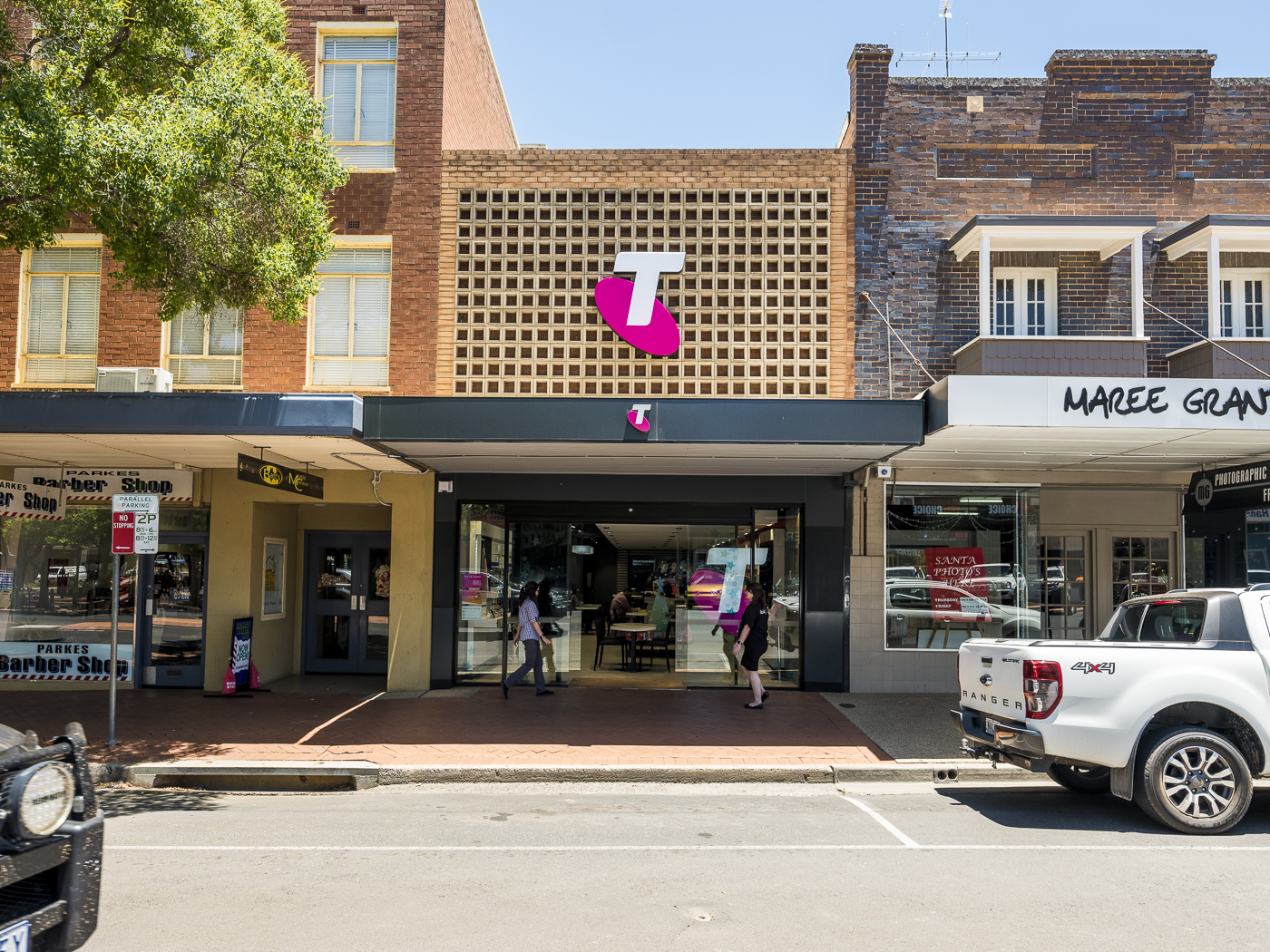 Affordable Telstra Shop Investment