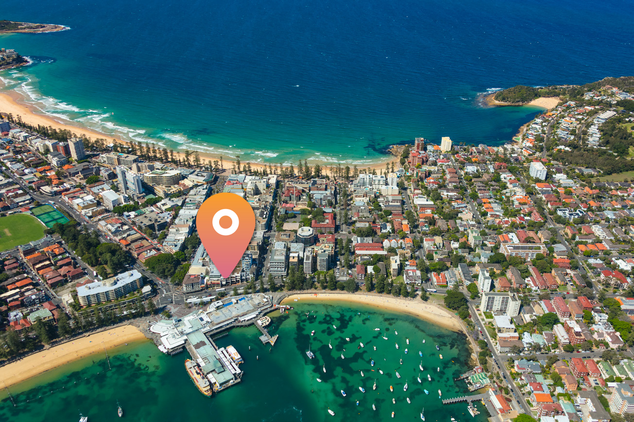 Iconic Manly Waterfront Bar & Microbrewery – Subsidiary of Global Beer Giant