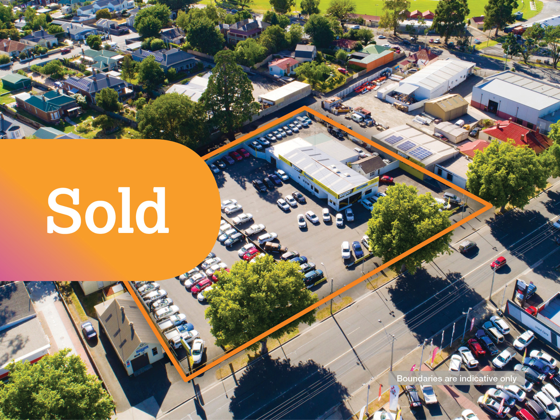 ASX-Listed Tenant on Long Lease
