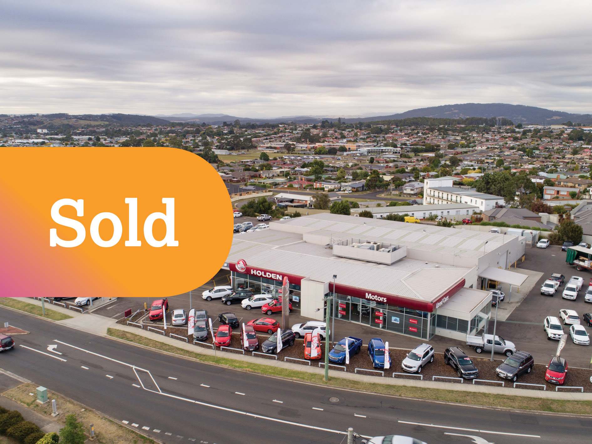 Massive Exposure – Long Lease to ASX-Listed Company