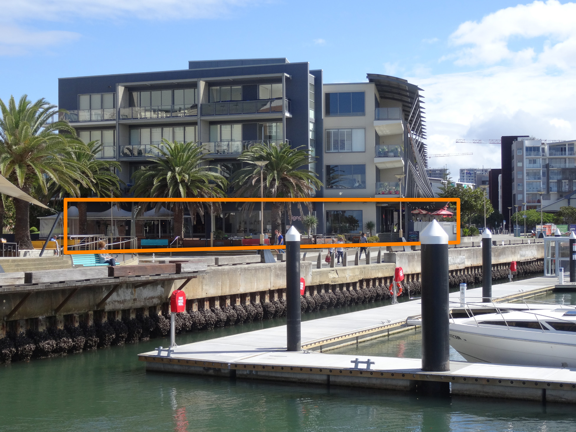 Stunning Newcastle Waterfront Investment