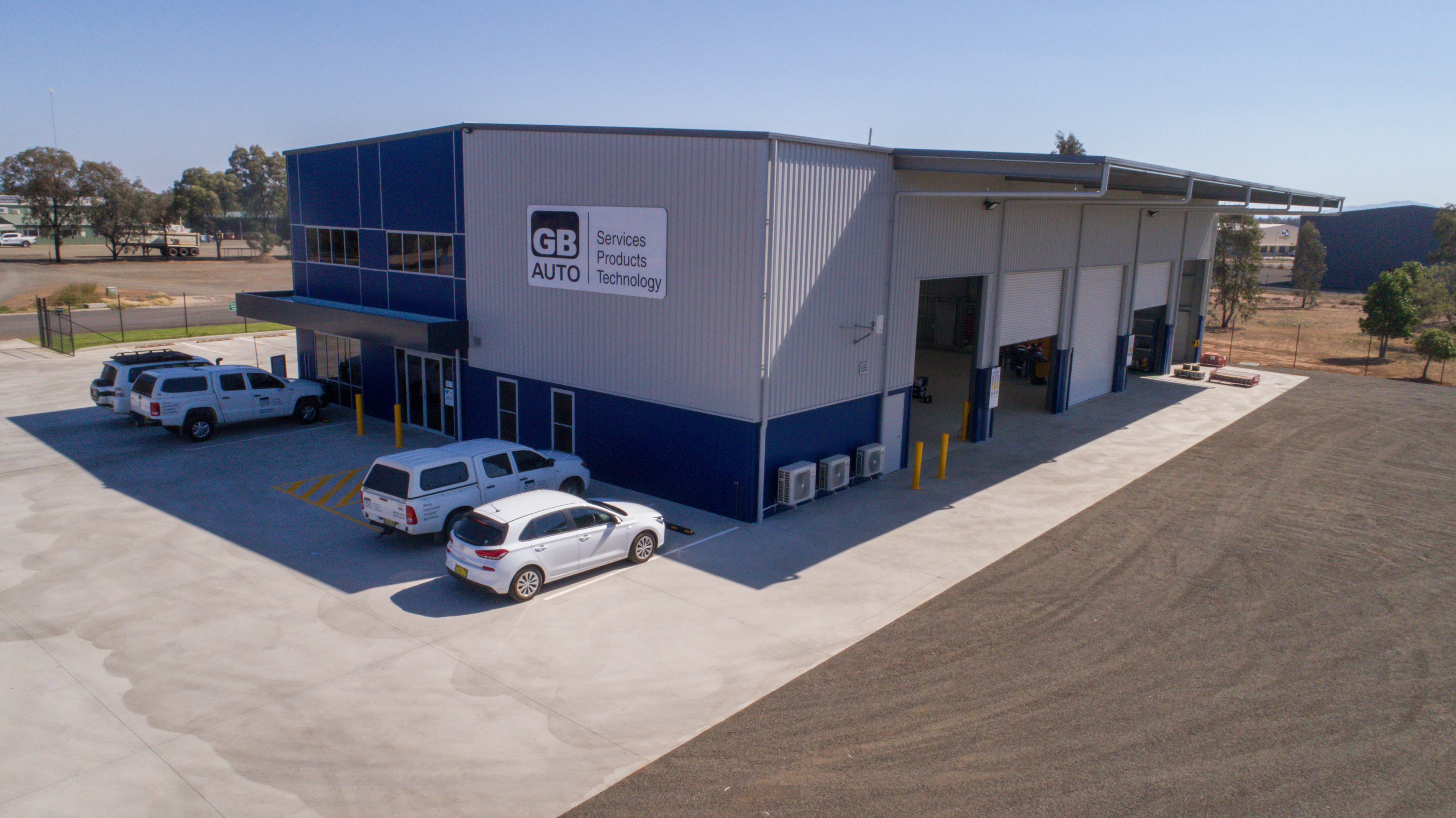 Brand New Industrial Investment Market Leader Tenant