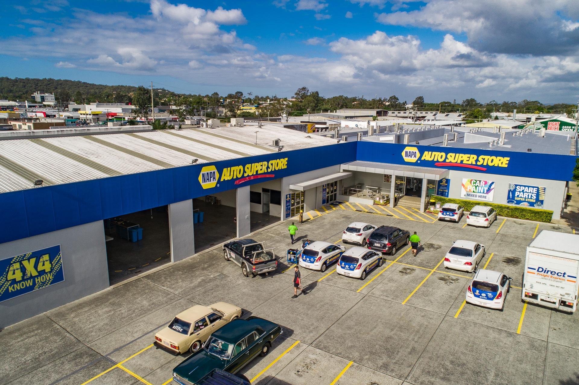 Australia's Best Automotive Retail Location – 20 Year Lease to 2037 (Near Brisbane)