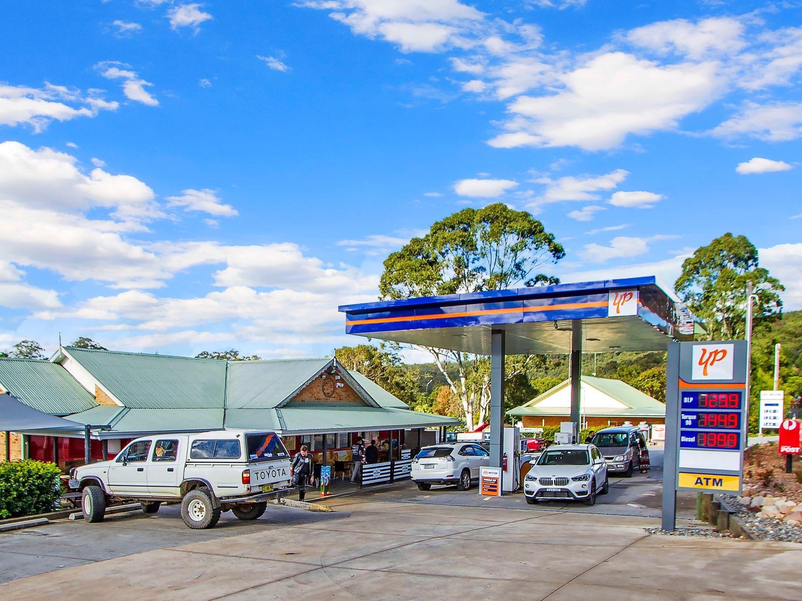 New 15 Year Lease to Westside Petroleum (ASX listed VIVA)