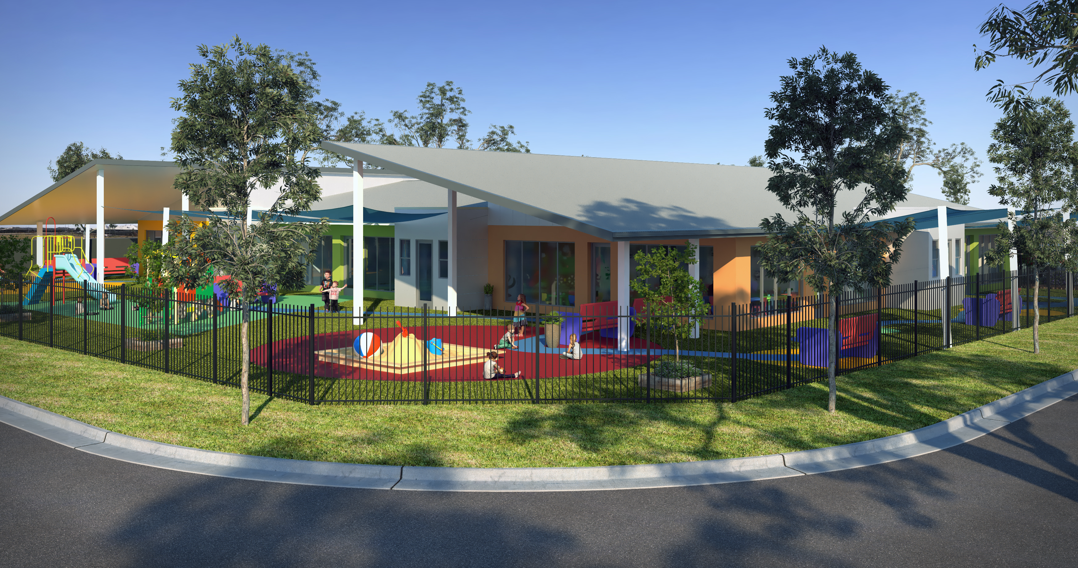 DA Approved Childcare Development in Dubbo's Growth Hub