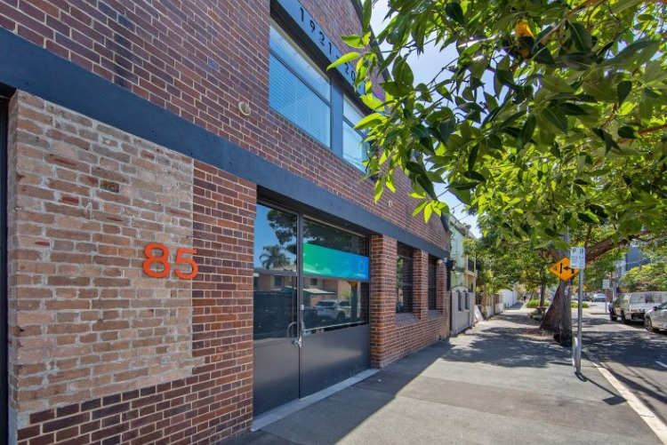Eastern Sydney Creative Office