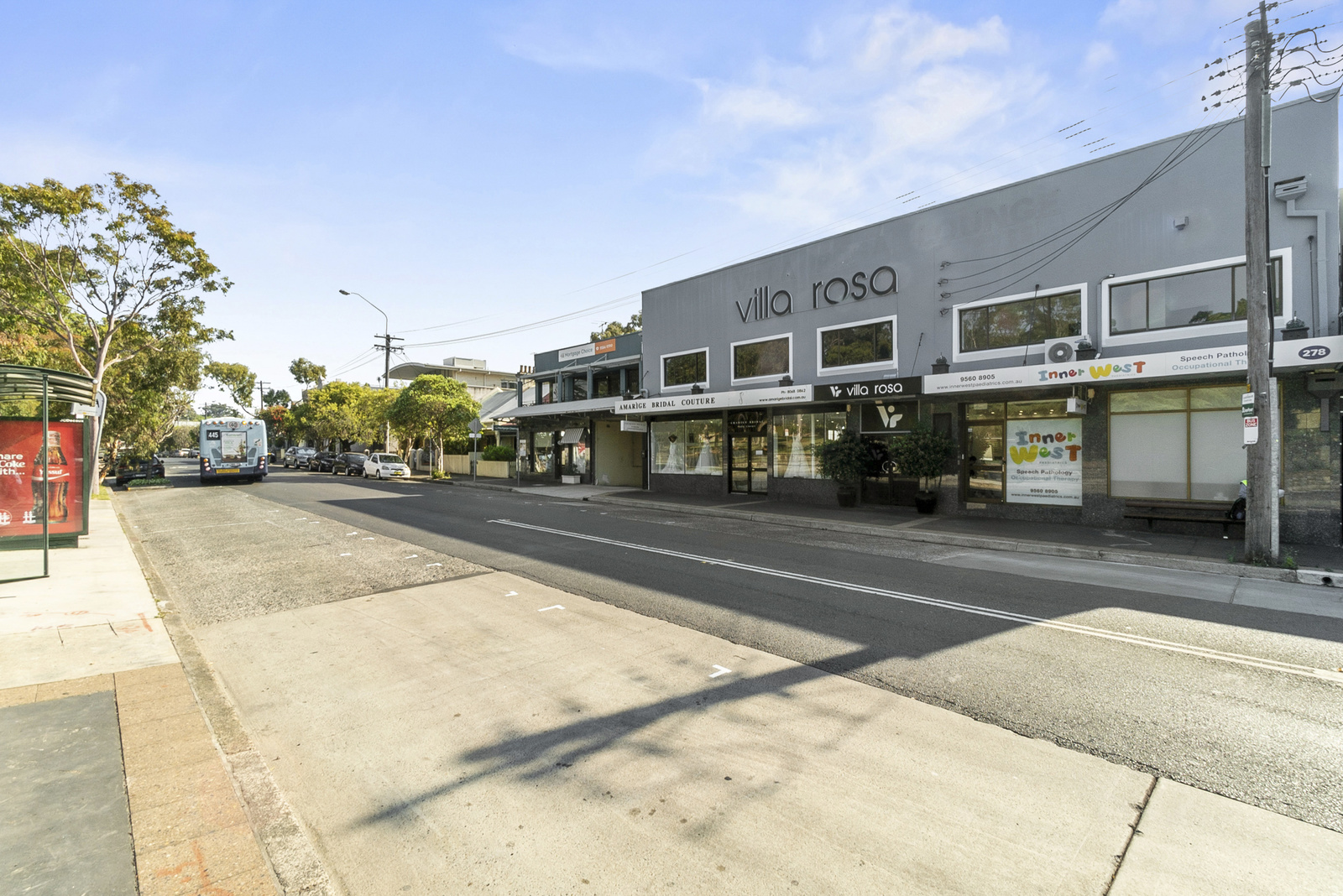 Inner West Function Centre / Restaurant + Liquor Licence