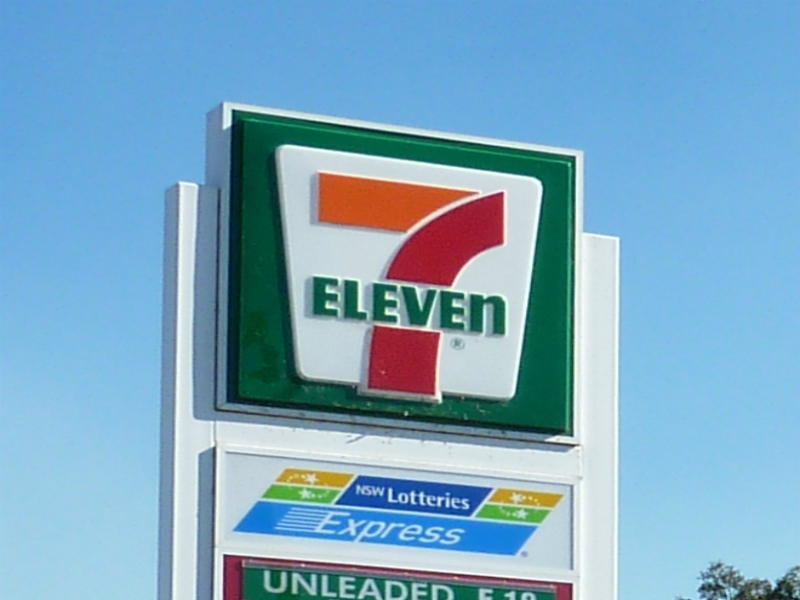 Outstanding Service Station Investment Long Lease to 7-Eleven