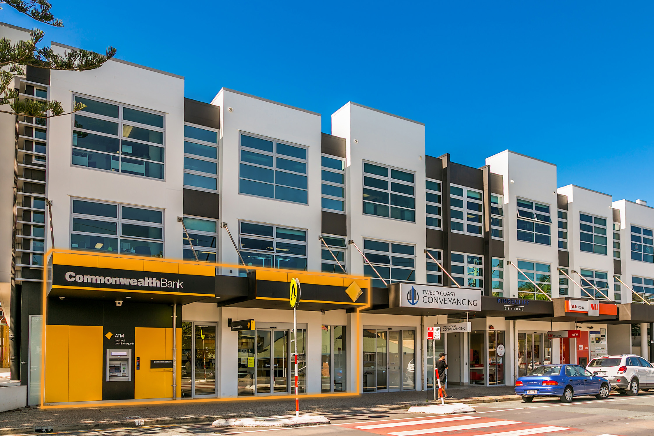 Secure CBA Investment – 5% Rent increases