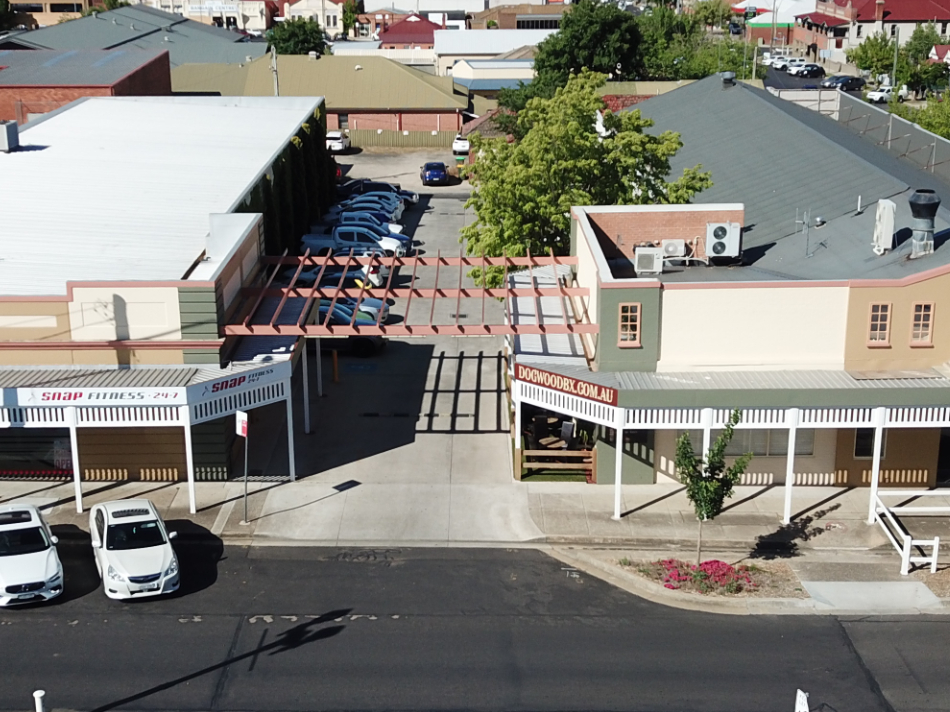 Fully Leased Freehold CBD Investment