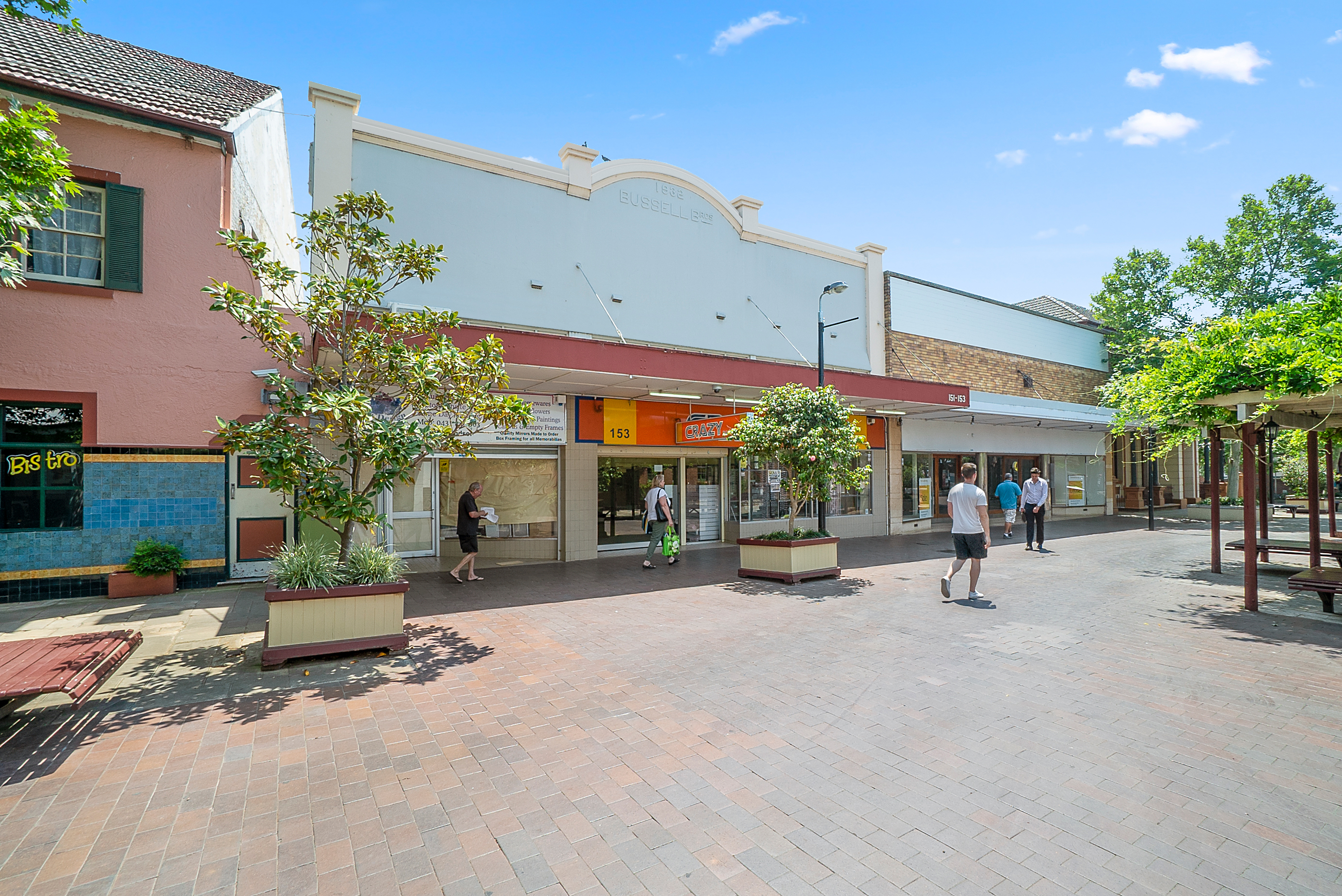 Affordable Freehold Building May Suit Owner Occupiers & Investors
