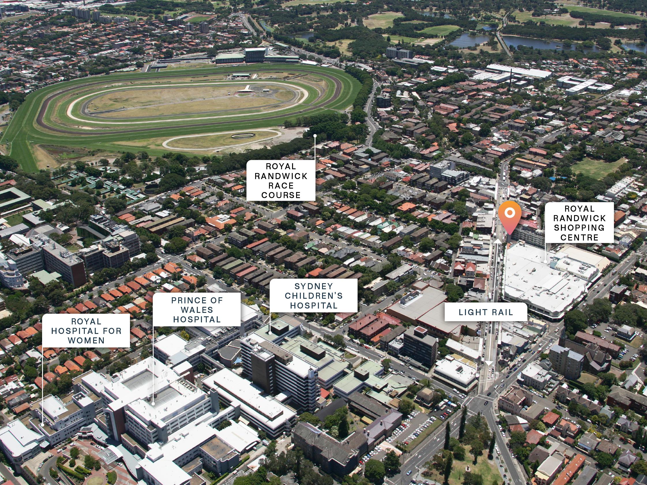 Rare Sydney Eastern Suburbs Retail Investment