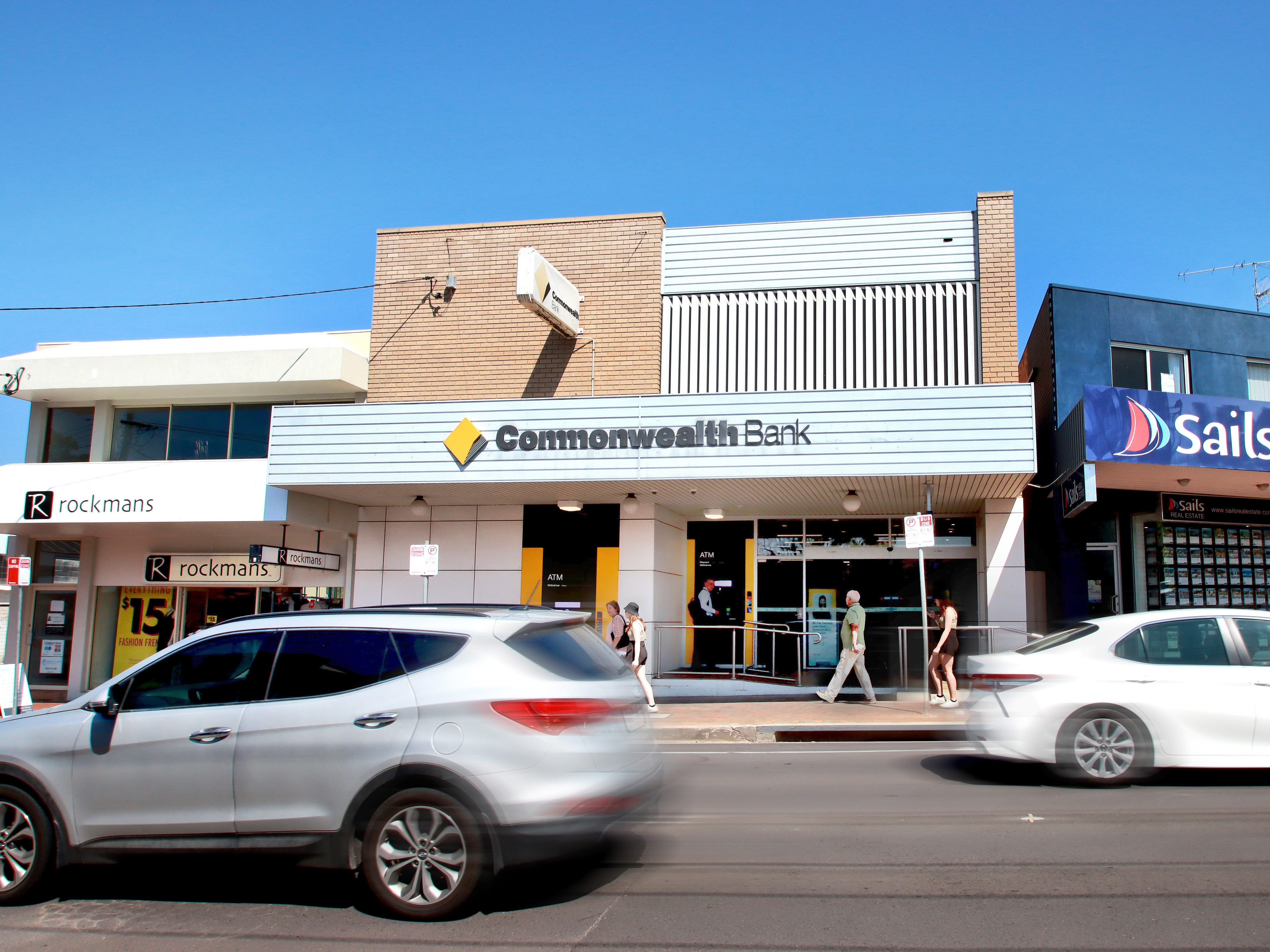 Prime Freehold Investment Leased to Commonwealth Bank