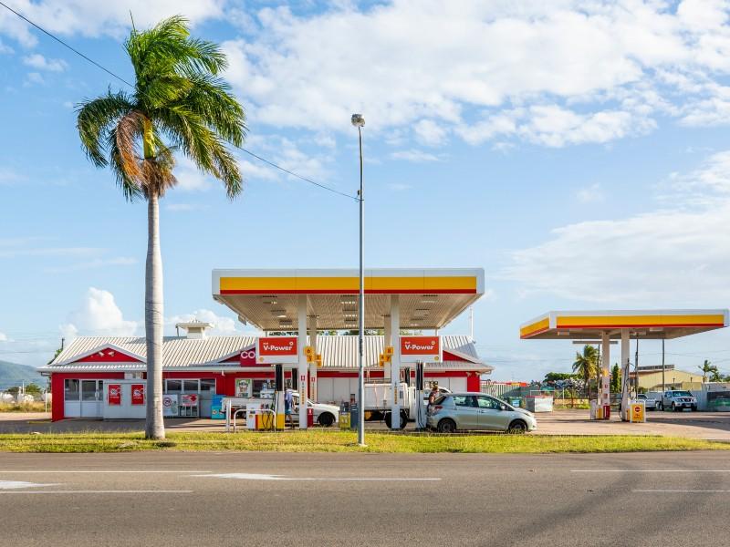 Renewed Lease to Shell/Viva Energy