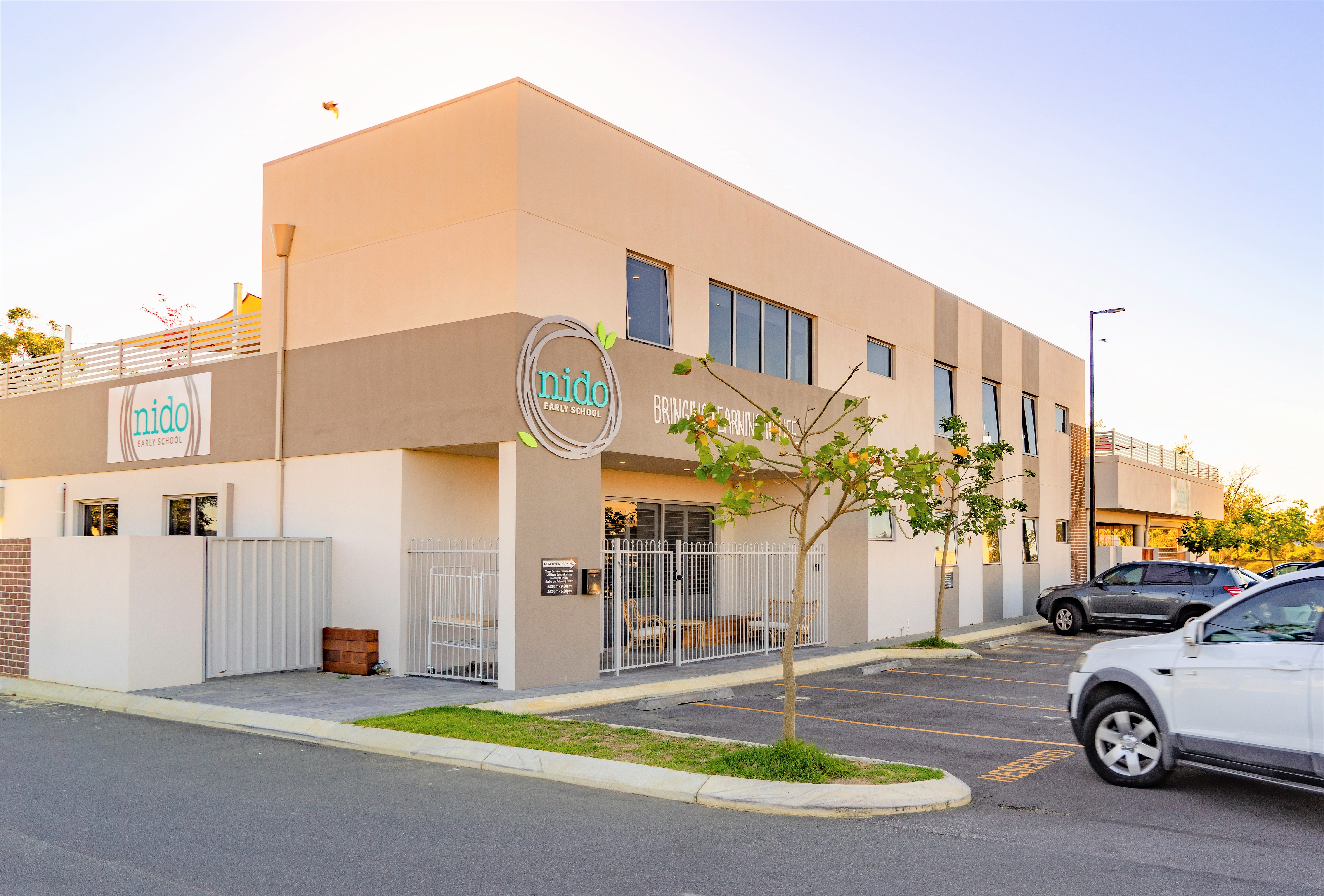 Thriving Childcare Centre Investment – ASX Listed National Tenant