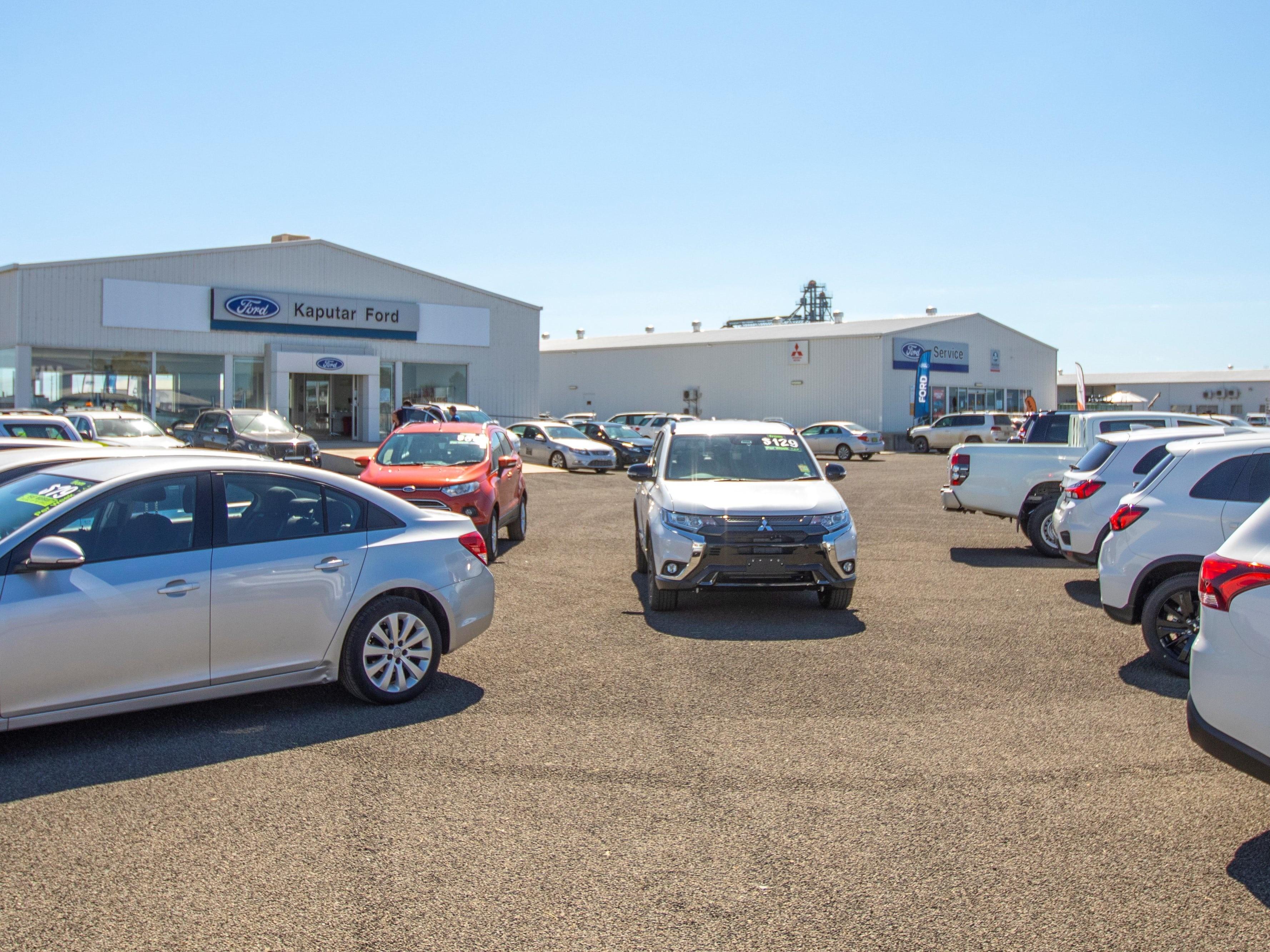 High Exposure Award Winning Car Dealership – New 5 Year Net Lease + Options, 3% Increases