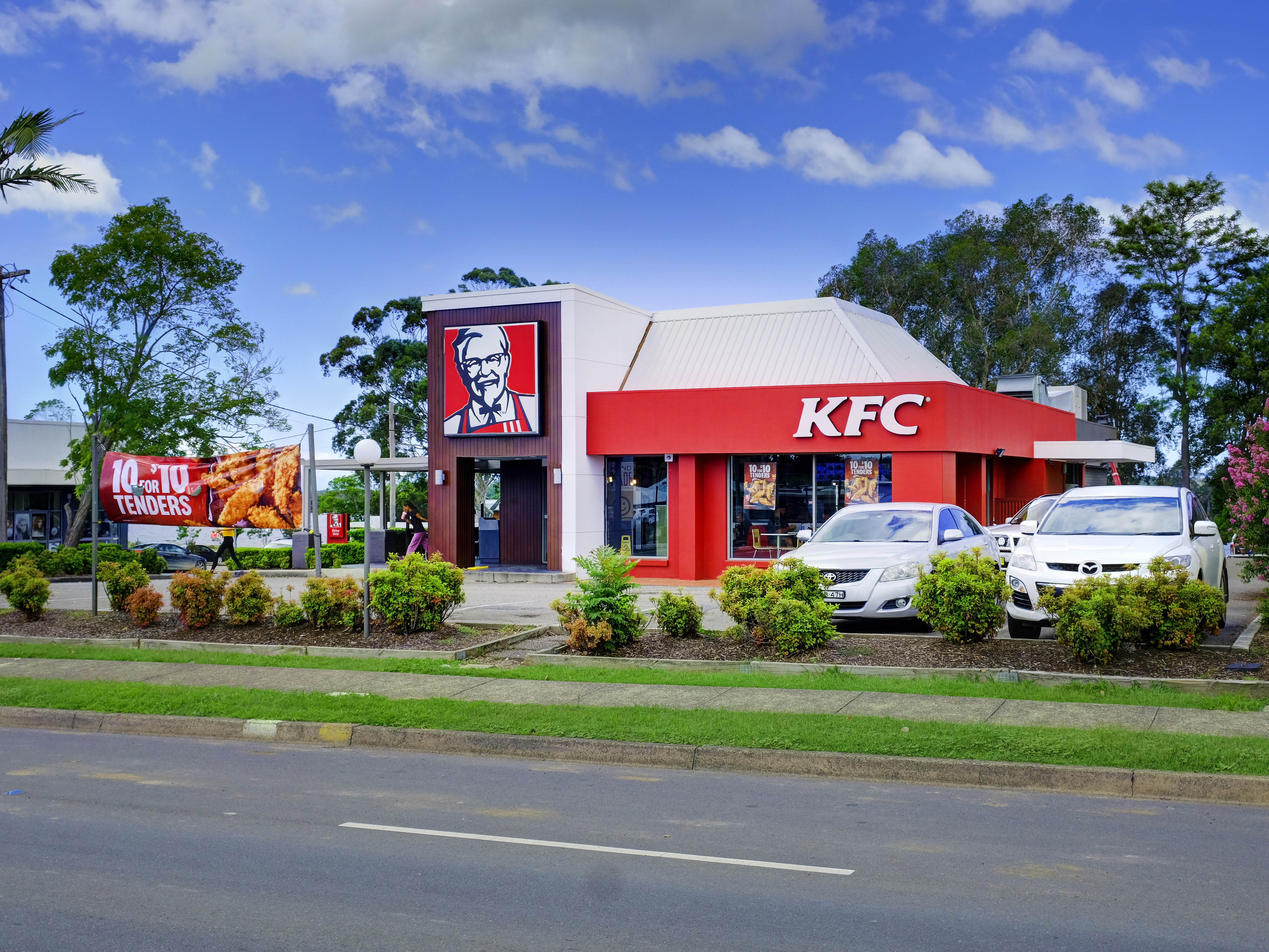 Highly Sought After KFC Investment