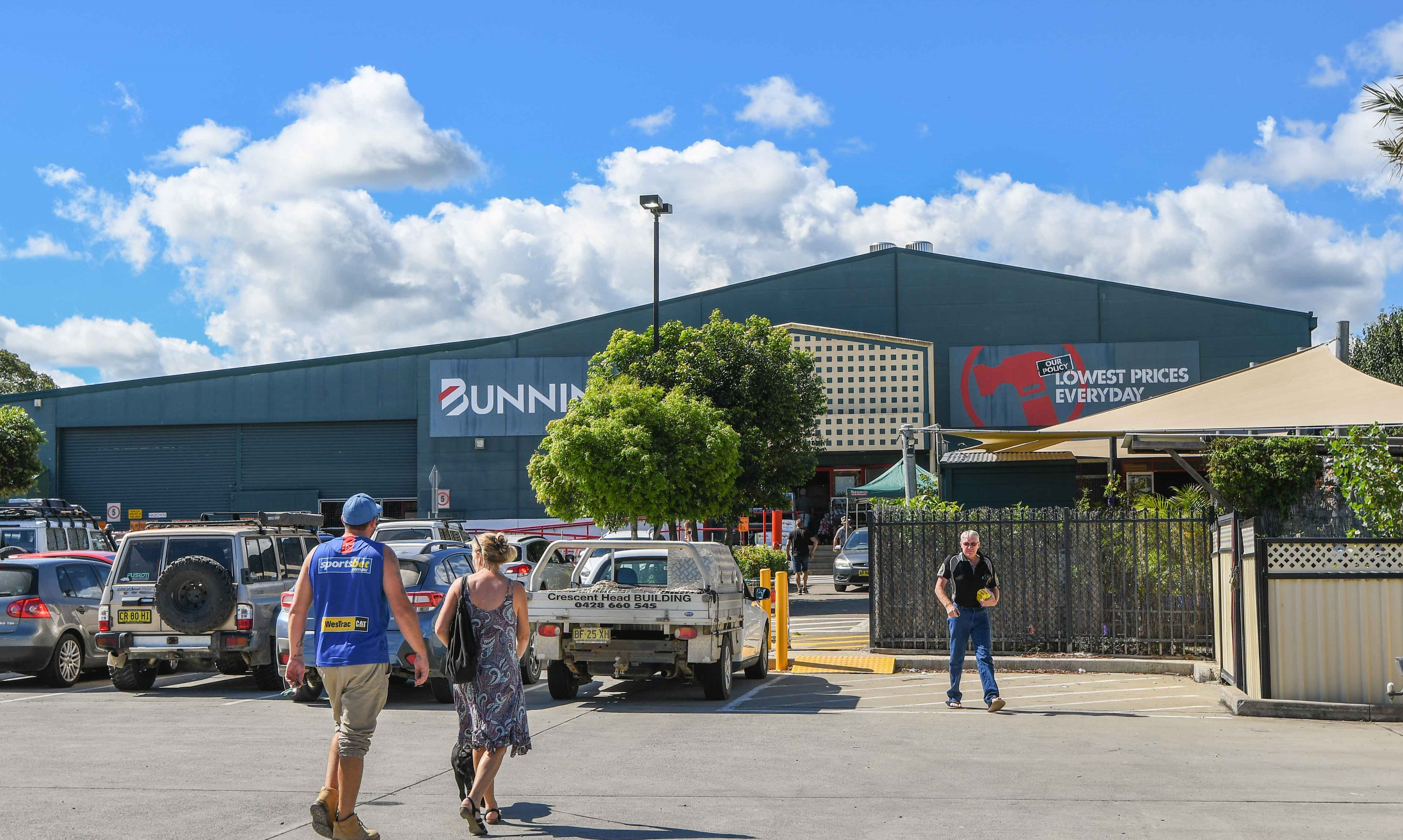 Rarely Offered Investment Opportunity – Top ASX Listed Tenant – Entry Priced Bunnings