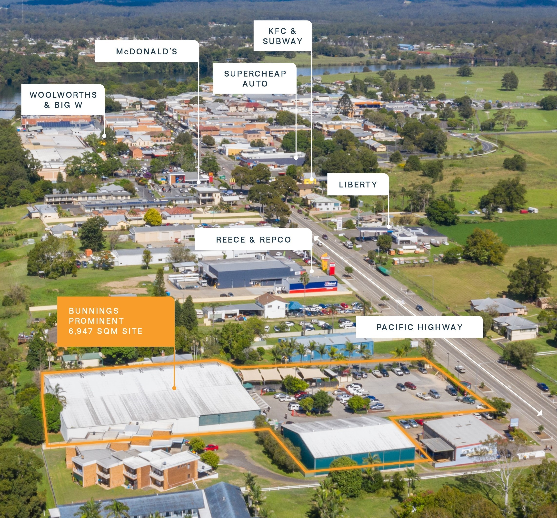 Rarely Offered Investment Opportunity - Top ASX Listed