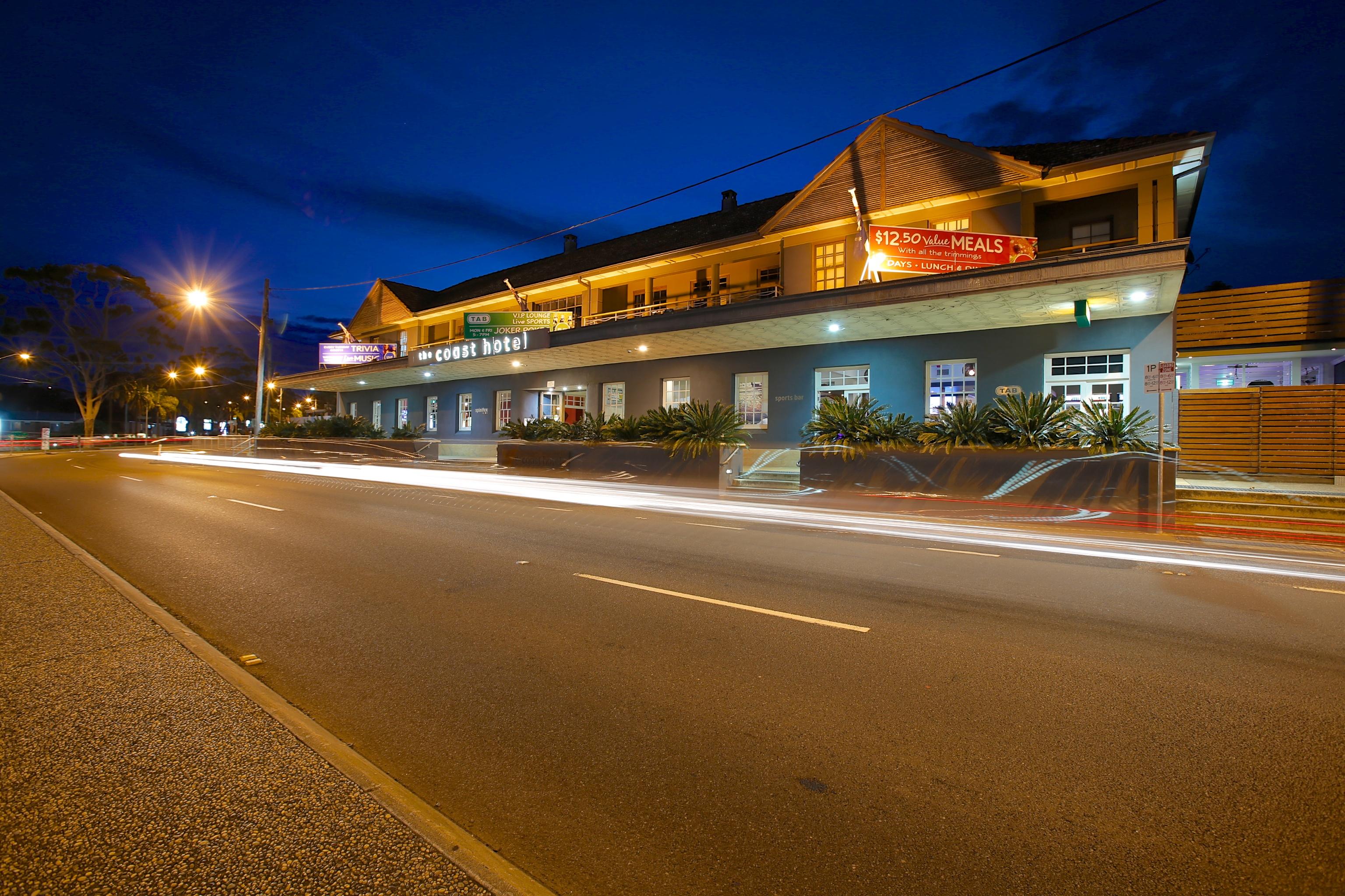 Outstanding Landmark Hotel Investment 31 Year Lease Expiring 2039