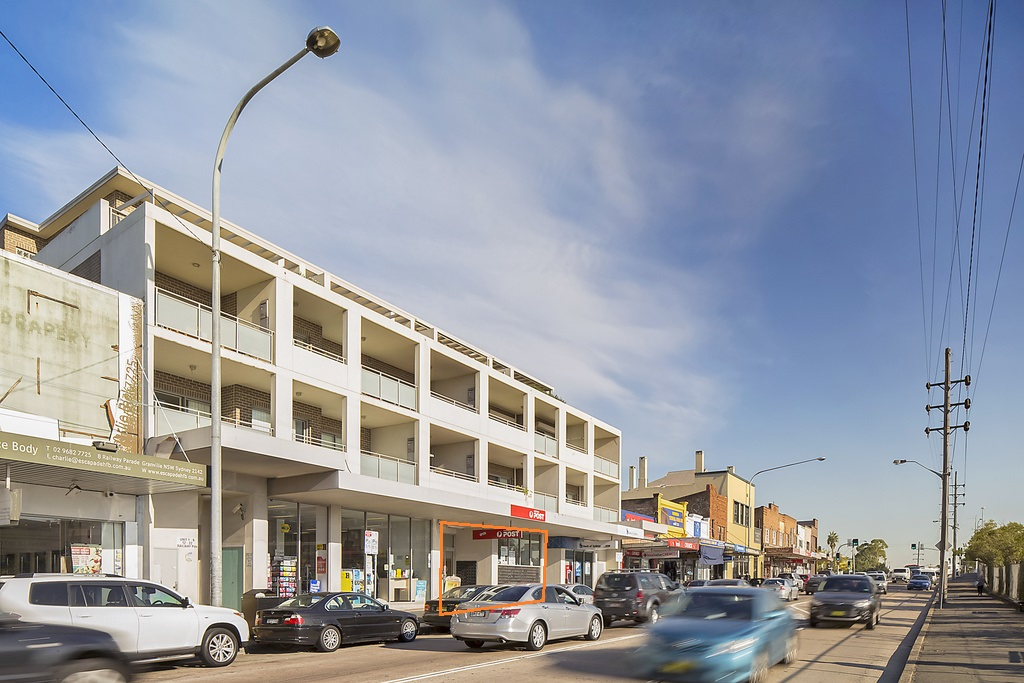 High Exposure Affordable Retail Next Door to Australia Post