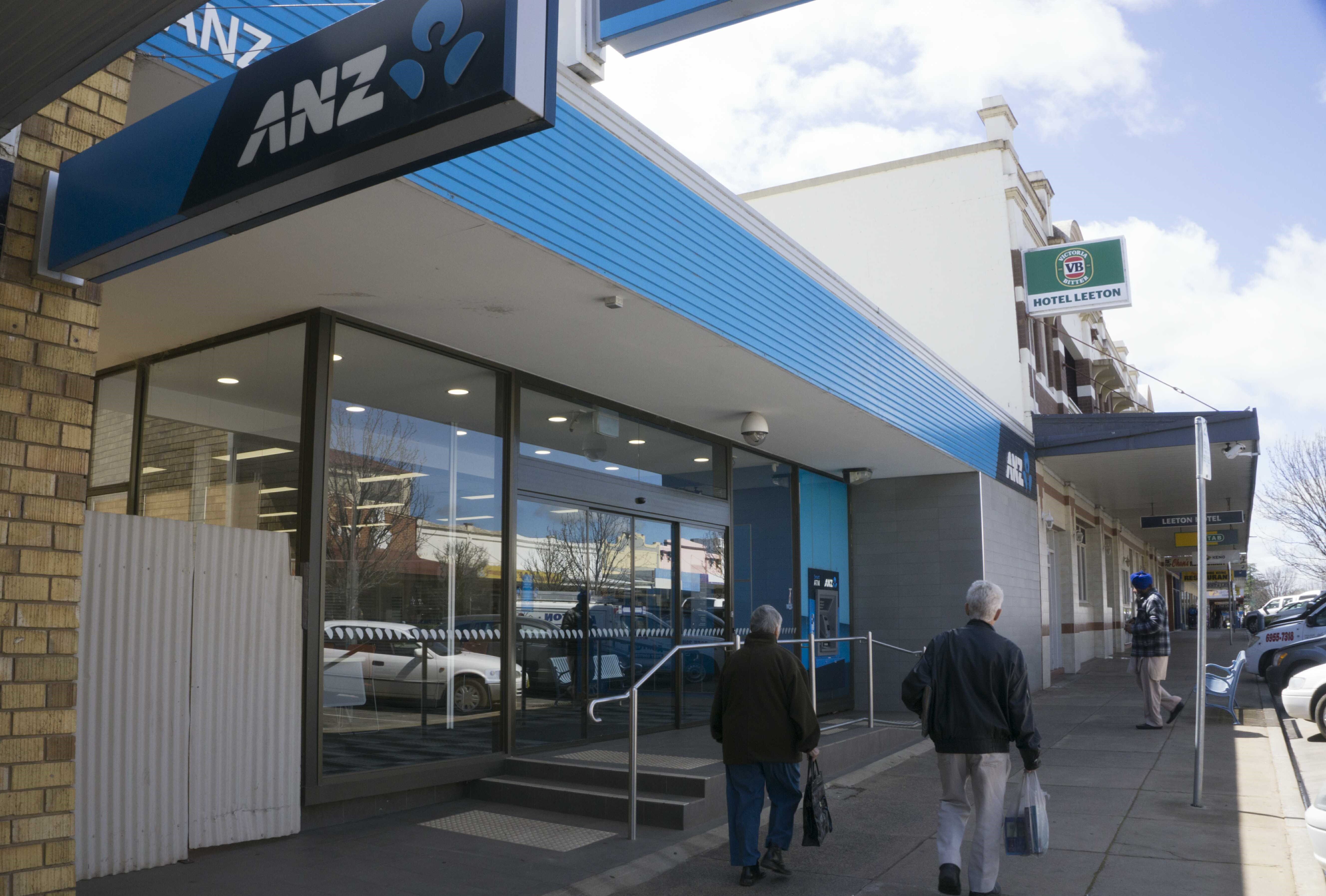 Entry Level Freehold Bank Investment in Absolute Prime CBD Location