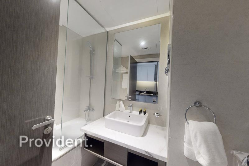 Amazing Canal View | Fully Furnished