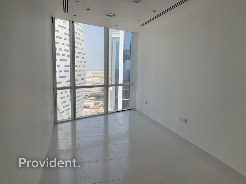 Individual Small Office Space For Sale|Canal View