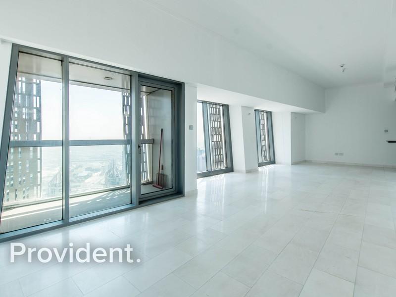 Vacant|Full Marina View|Balcony