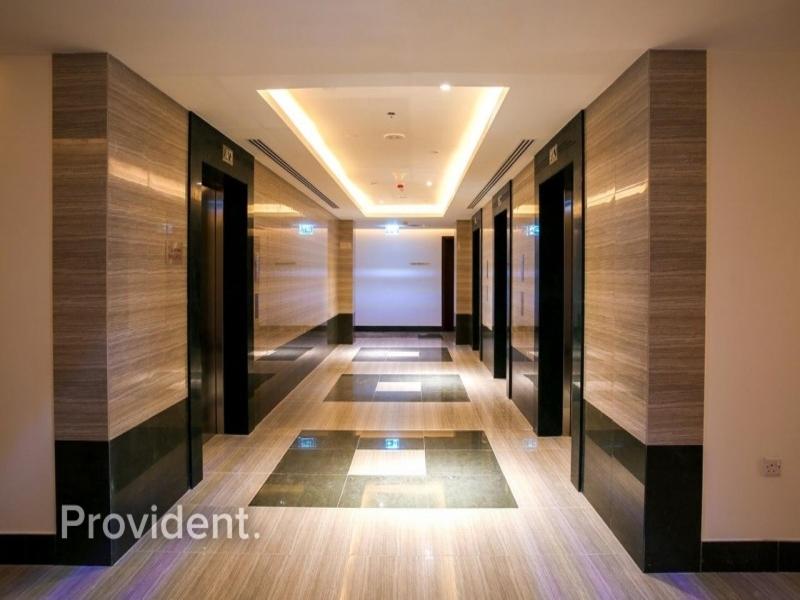 Full Canal View,High Floor,Luxury Apt.