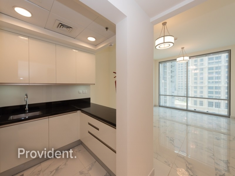 Attractive Deal | 2Bed with Canal View | Resale