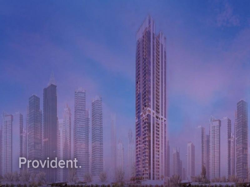 Located in the Heart of Dubai | Close to Metro