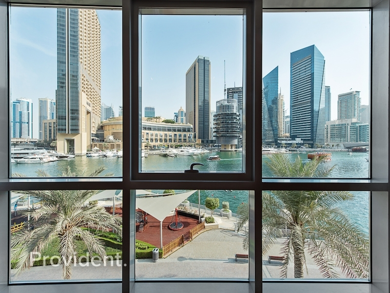 3 Bed with Full Marina View | Waterfront Facing