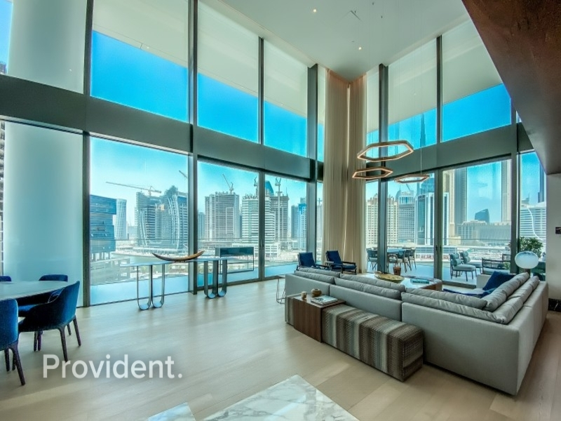 One of a Kind | Luxurious waterfront living