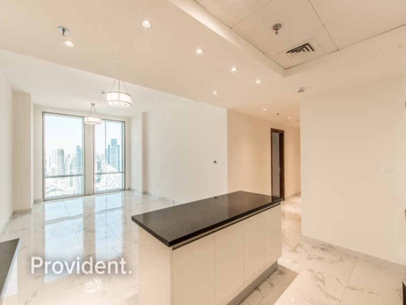 Exclusive! Brand New | Vacant | Burj Khalifa View