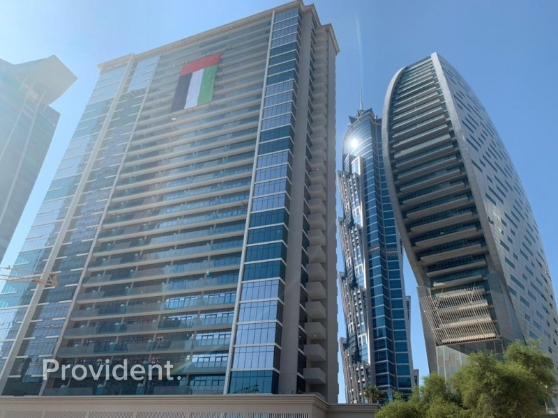 Incredibly Affordable Apt in Heart of Dubai