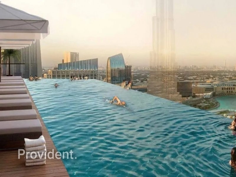 Limited Availability   High ROI   Stunning View