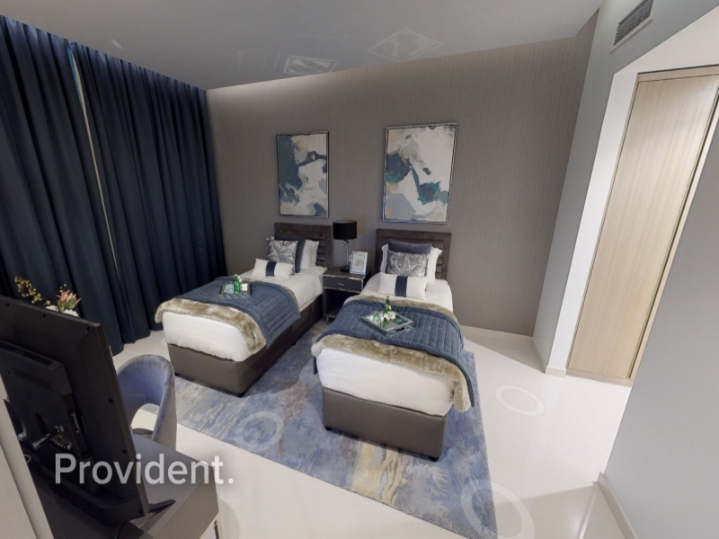 Ready 2021 | 10% on Booking | Convenient Location